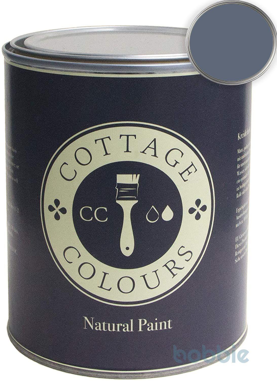 Farbe Ash Kreidefarbe 5 Liter