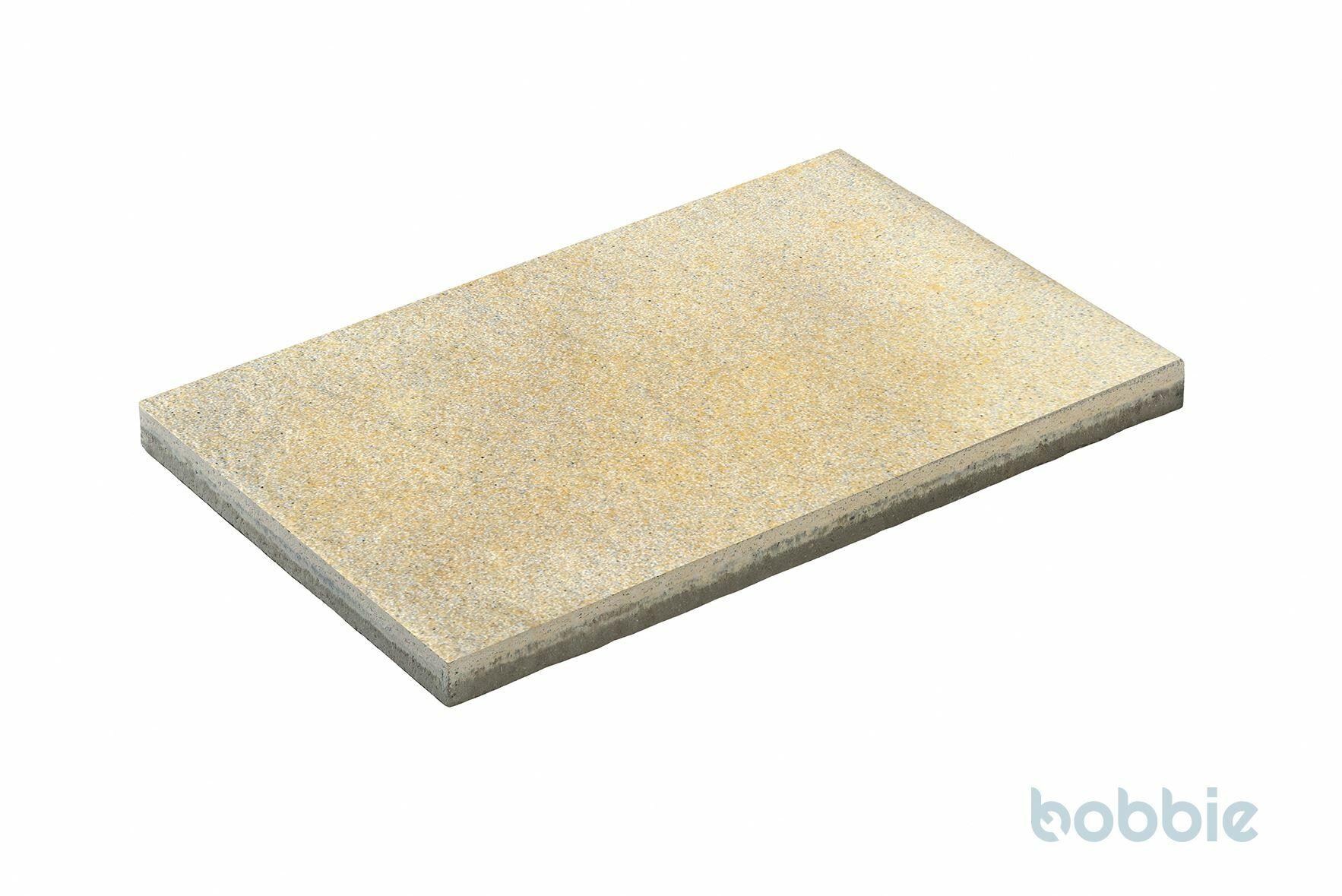DIEPHAUS Terrassenplatte DIE BELGISCHE SANDSTEIN GEFL. 60/40/4 CM
