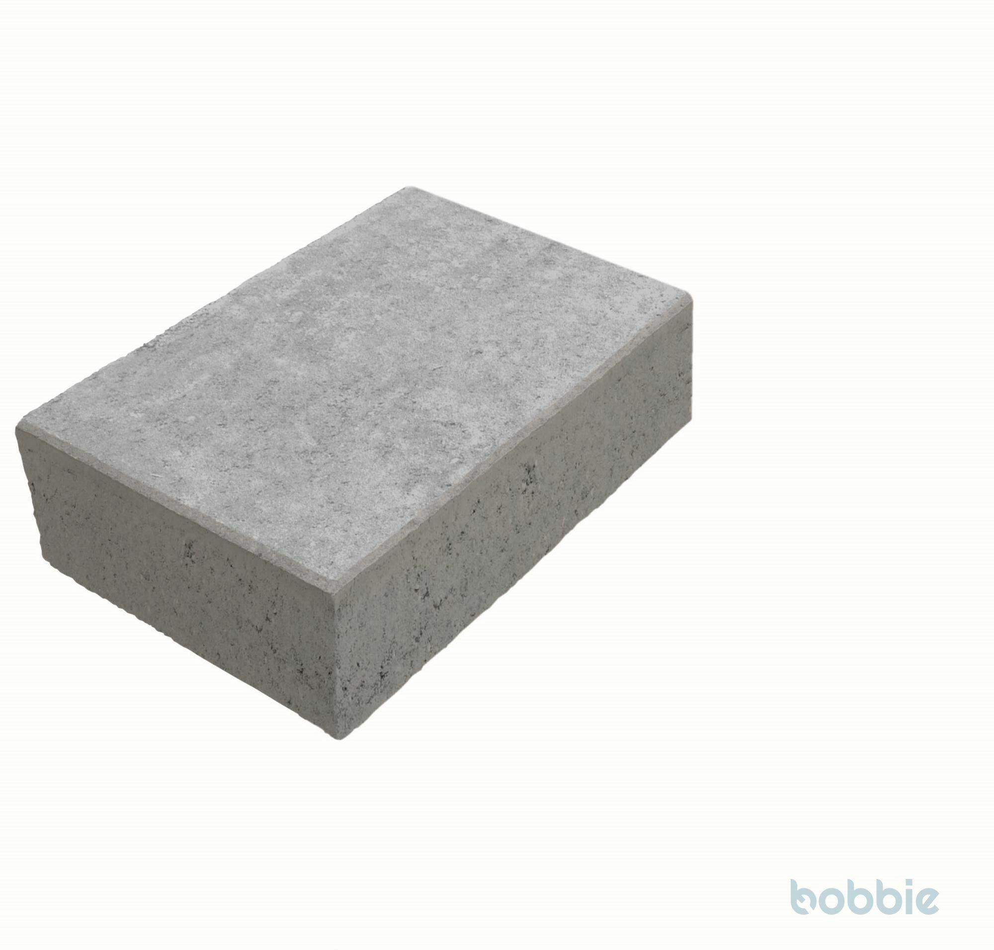 DIEPHAUS BLOCKSTUFE GRAU 50/35/15 CM
