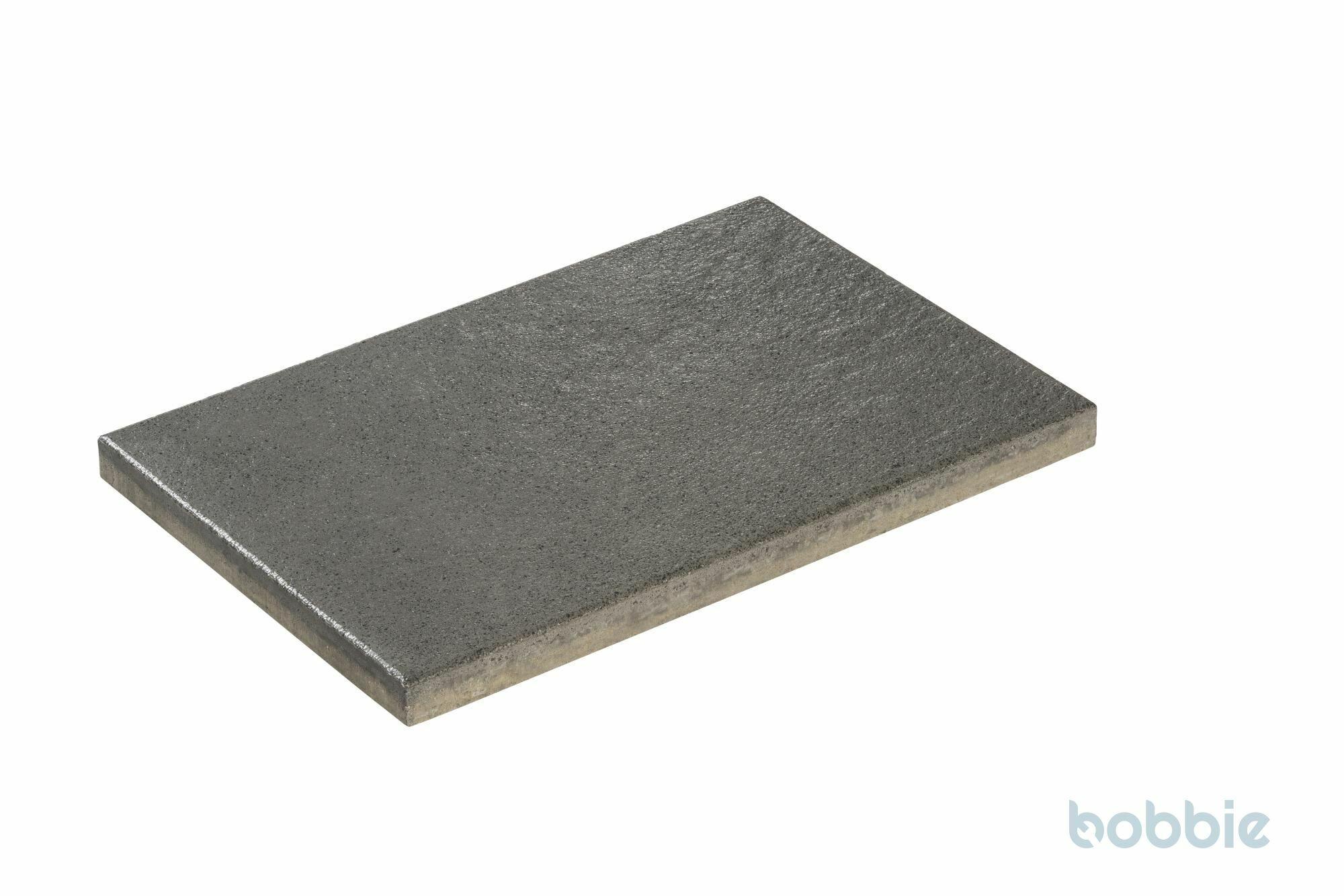 DIEPHAUS Terrassenplatte PURA BASALT 60/40/4 CM PE4