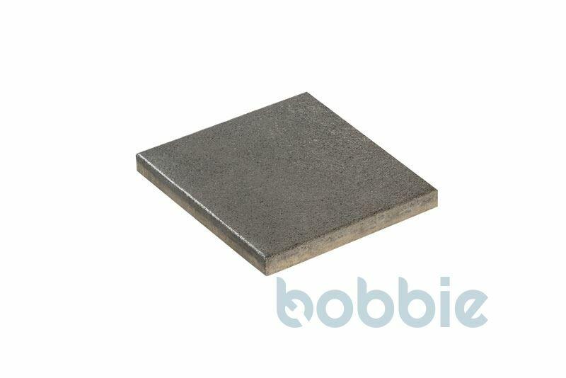 DIEPHAUS Terrassenplatte PURA BASALT 40/40/4 CM 112/DBP