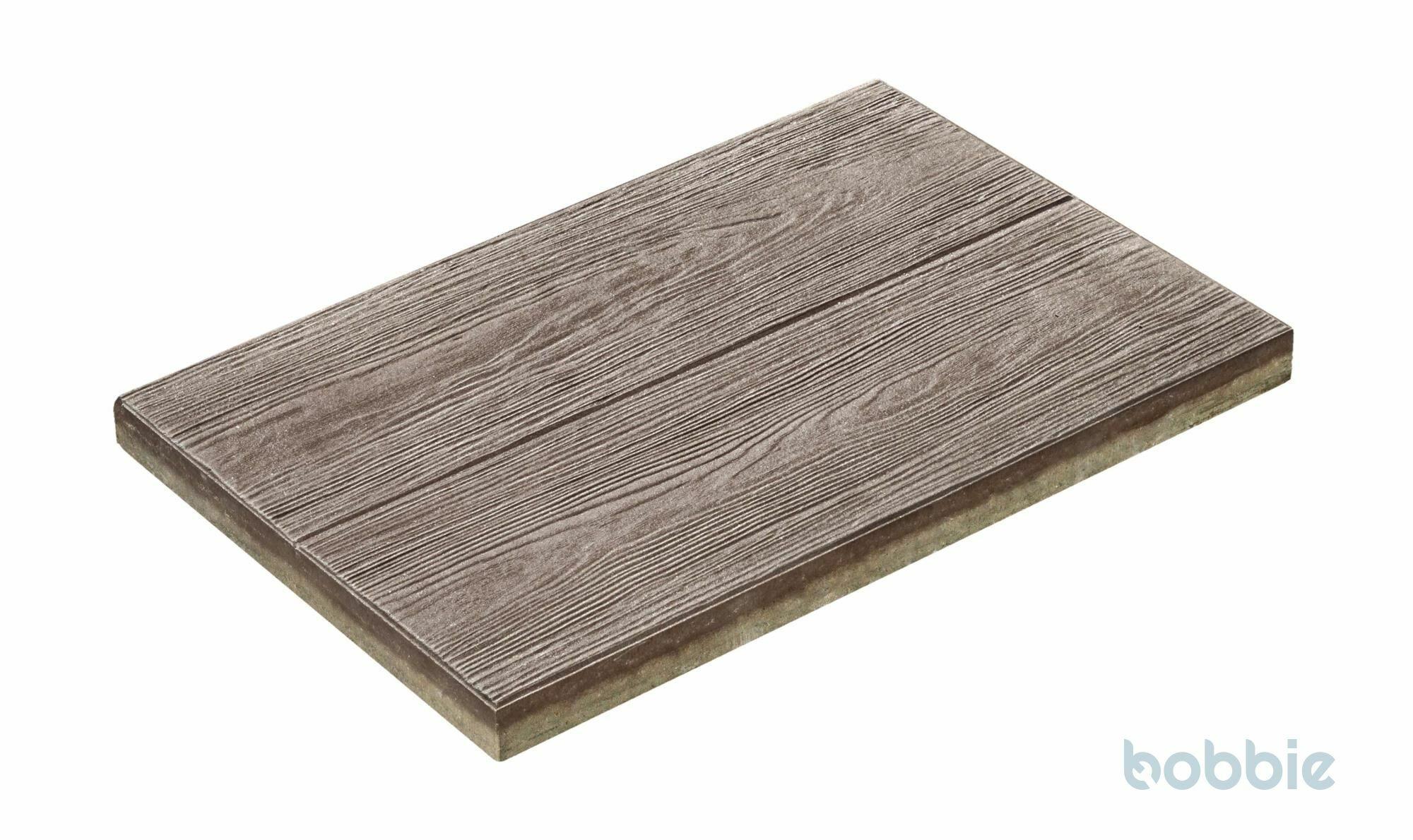 DIEPHAUS Terrassenplatte NATURA UMBRA 60/40/4 CM PE3