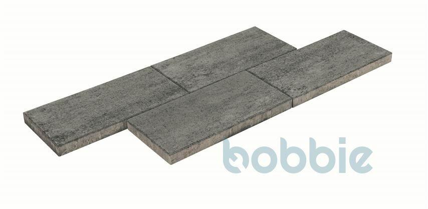 DIEPHAUS Terrassenplatte DIORA QUARZIT 60/30/5 CM PE3