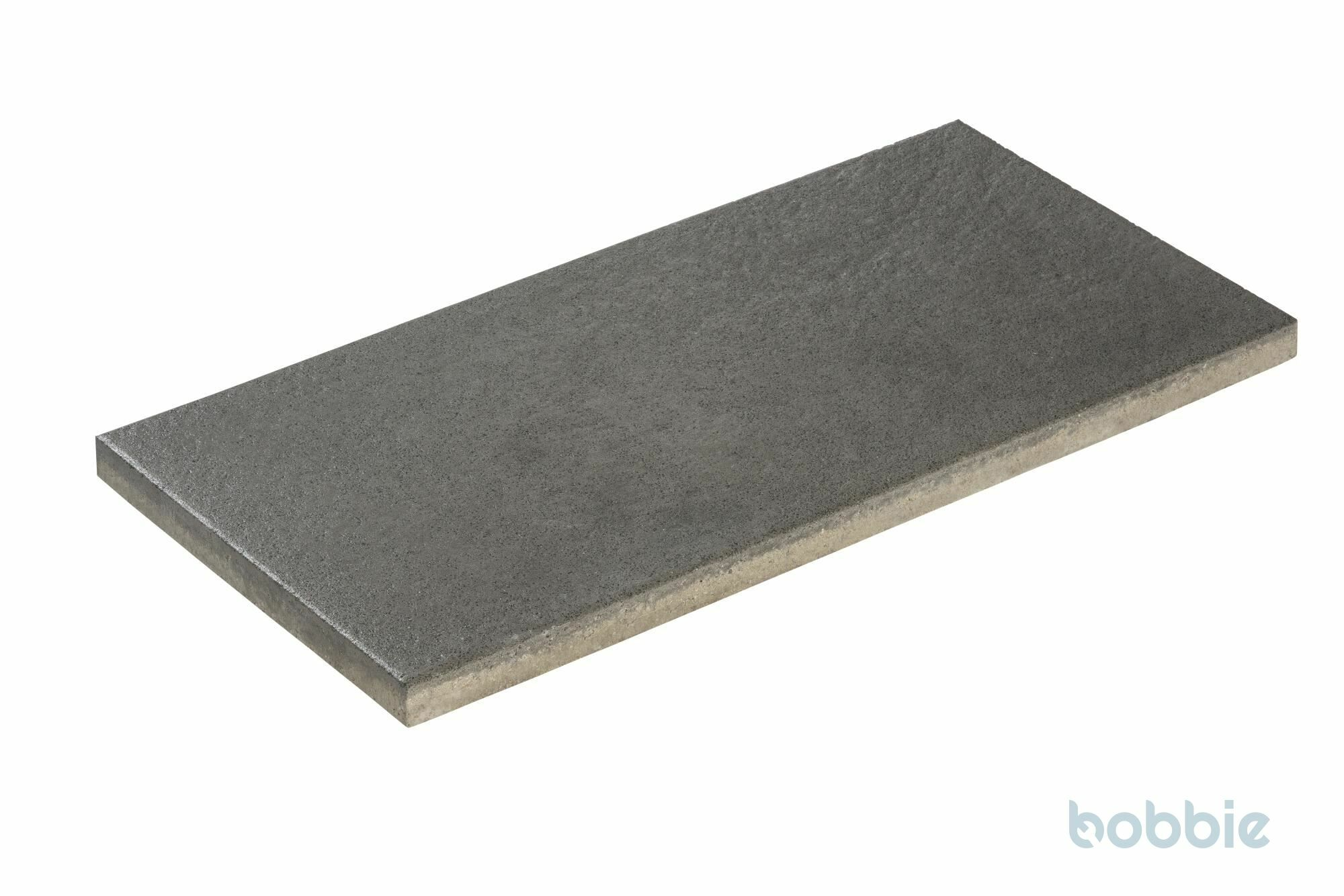 DIEPHAUS Terrassenplatte PURA BASALT 80/40/4 CM