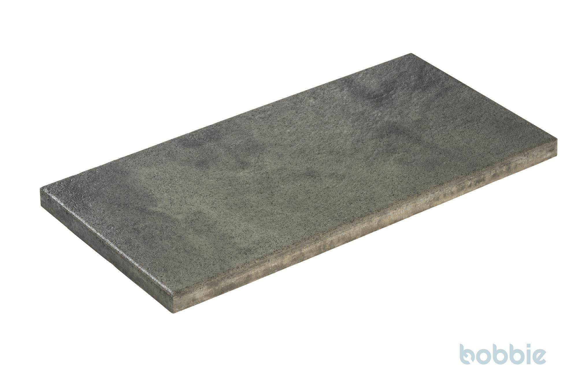 DIEPHAUS Terrassenplatte PURA QUARZIT 80/40/4 CM PE4