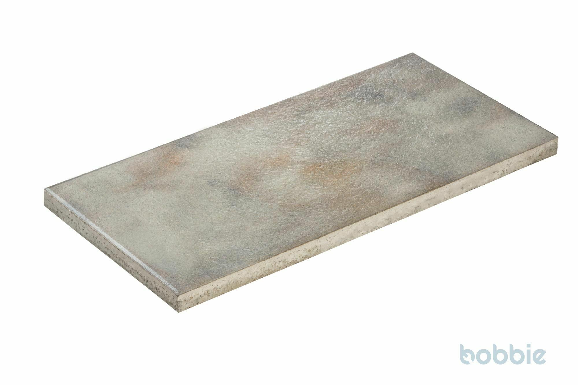 DIEPHAUS Terrassenplatte PURA MUSCHELKALK 80/40/4 CM PE4