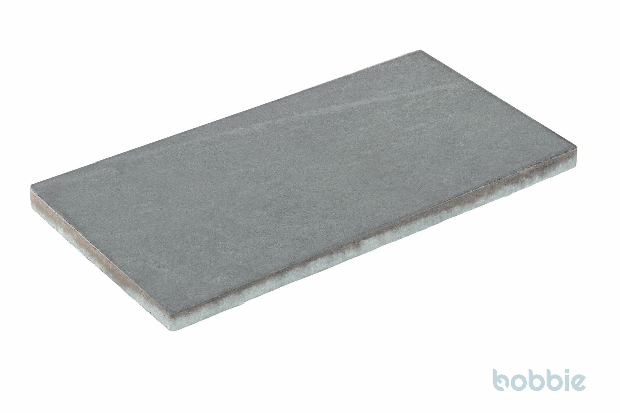 DIEPHAUS Terrassenplatte LUMEA ARDESA BASALT 80/40/4 CM PE5