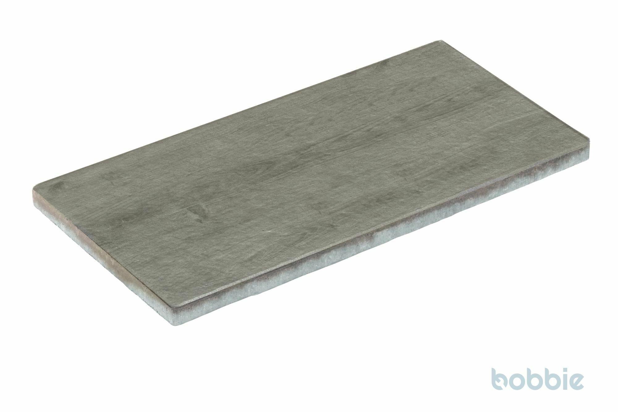 DIEPHAUS Terrassenplatte NATURA FINO QUARZ 80/40/4 CM PE4