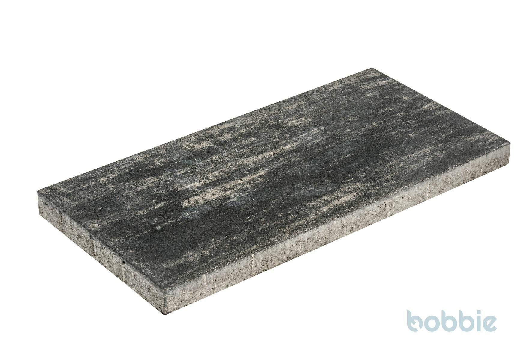DIEPHAUS Terrassenplatte DIORA QUARZIT 80/40/5 CM PE3