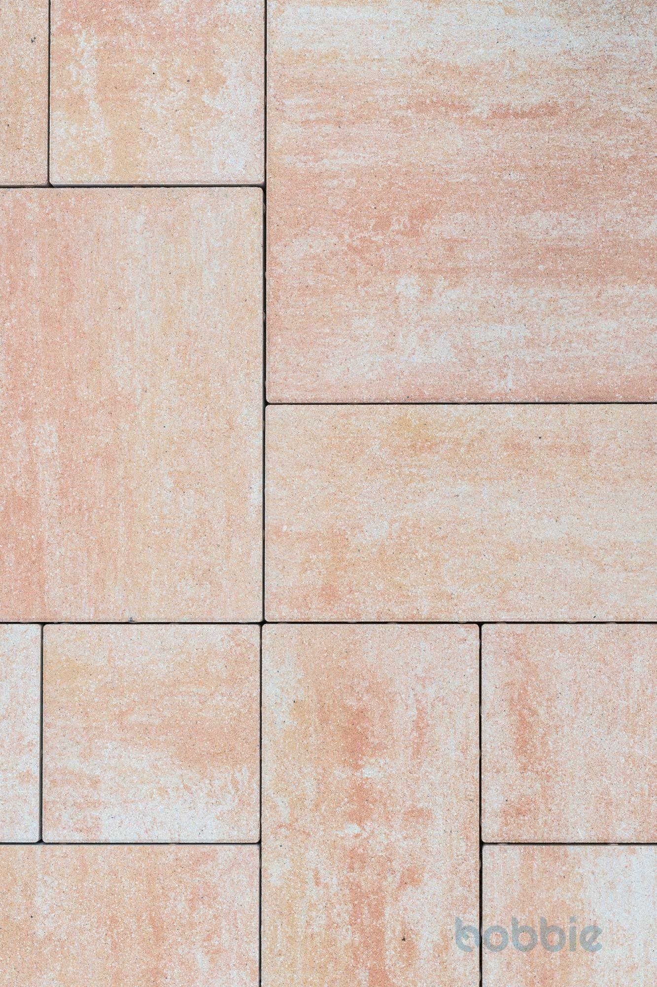 DIEPHAUS Terrassenplatte DIORA SANDSTEIN MEHRFORMAT PE3