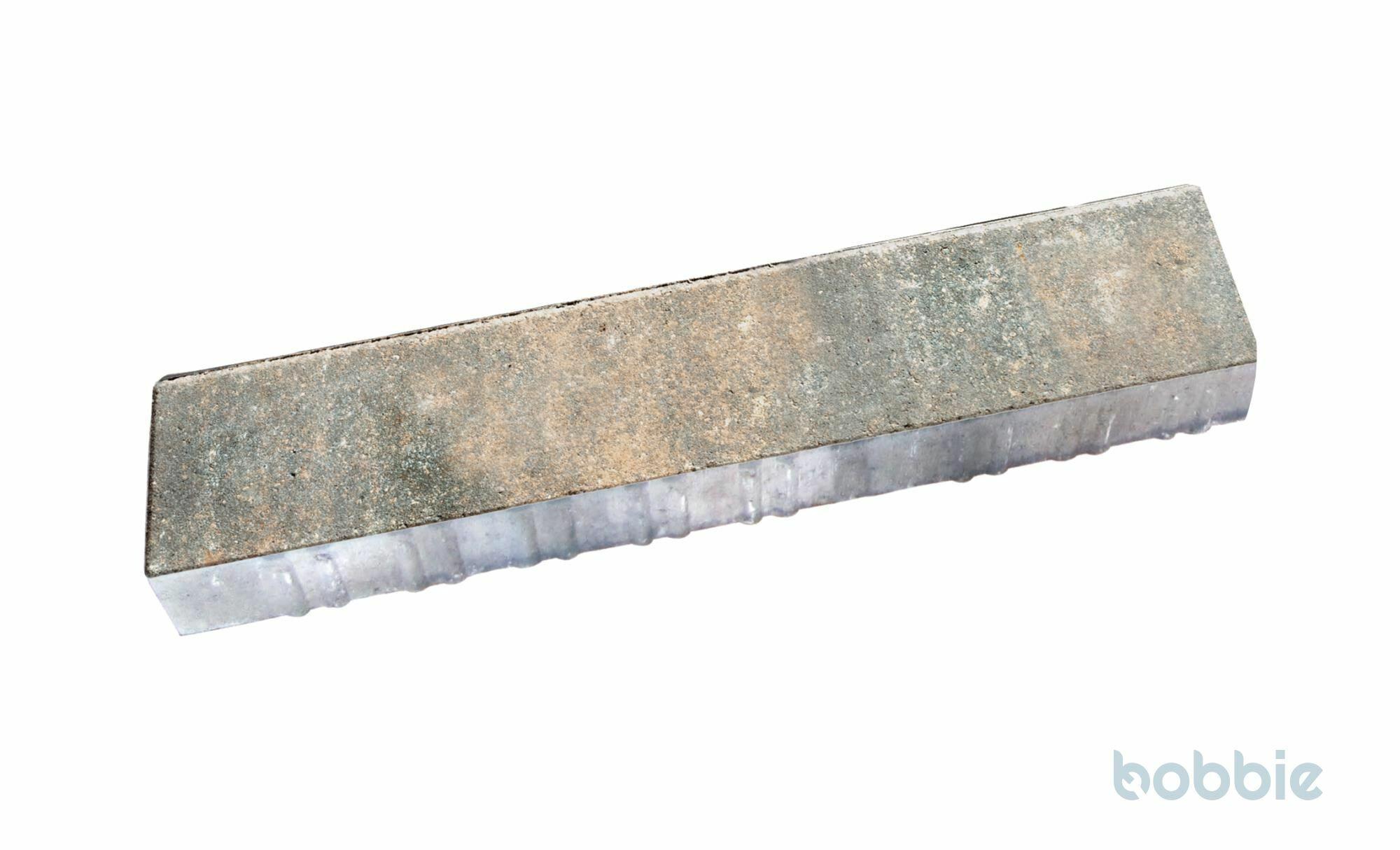 DIEPHAUS Terrassenplatte MADERO MUSCHELKALK 80/20/6 CM PE3