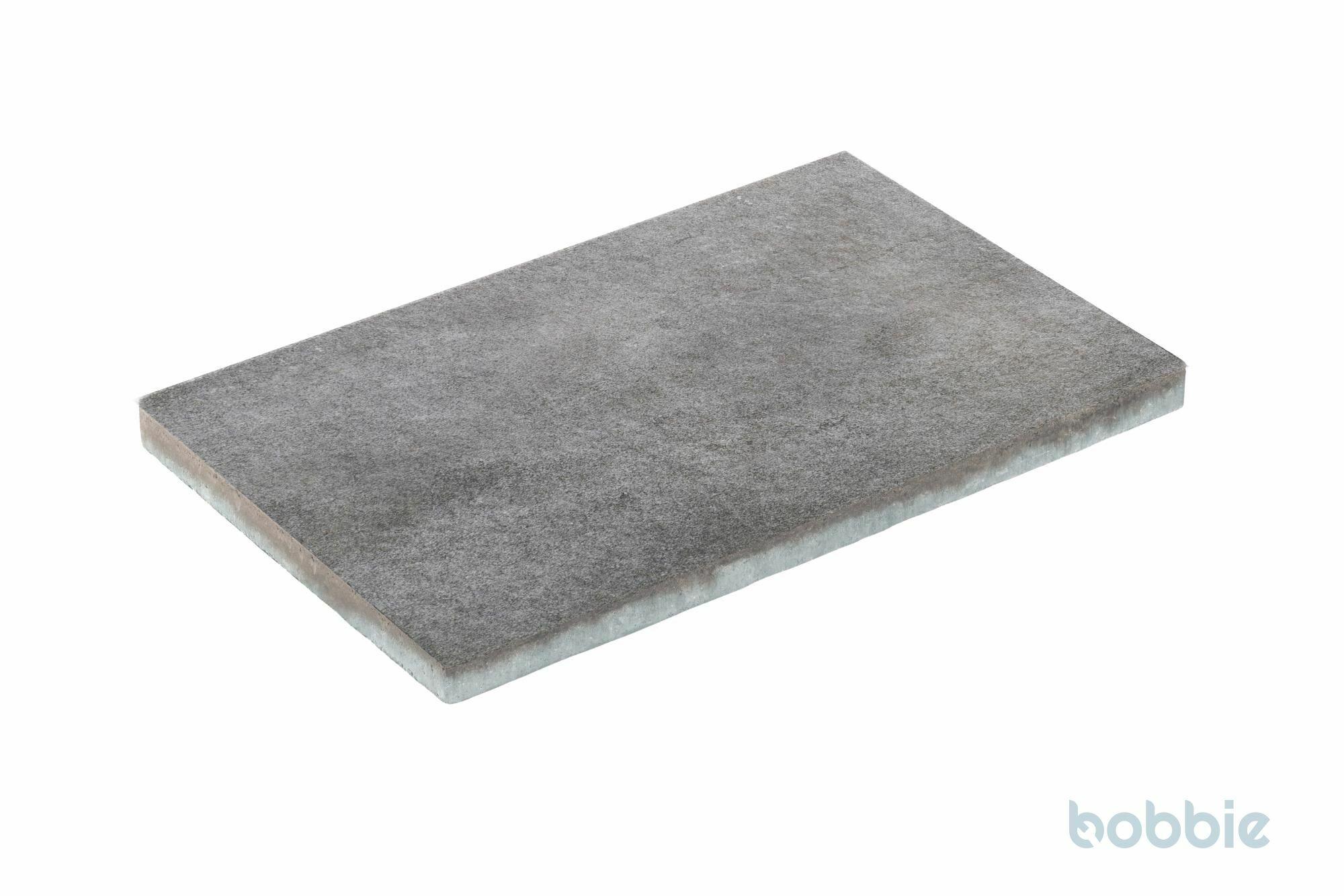 DIEPHAUS Terrassenplatte SOLEDO BASALT 60/40/4 CM PE5