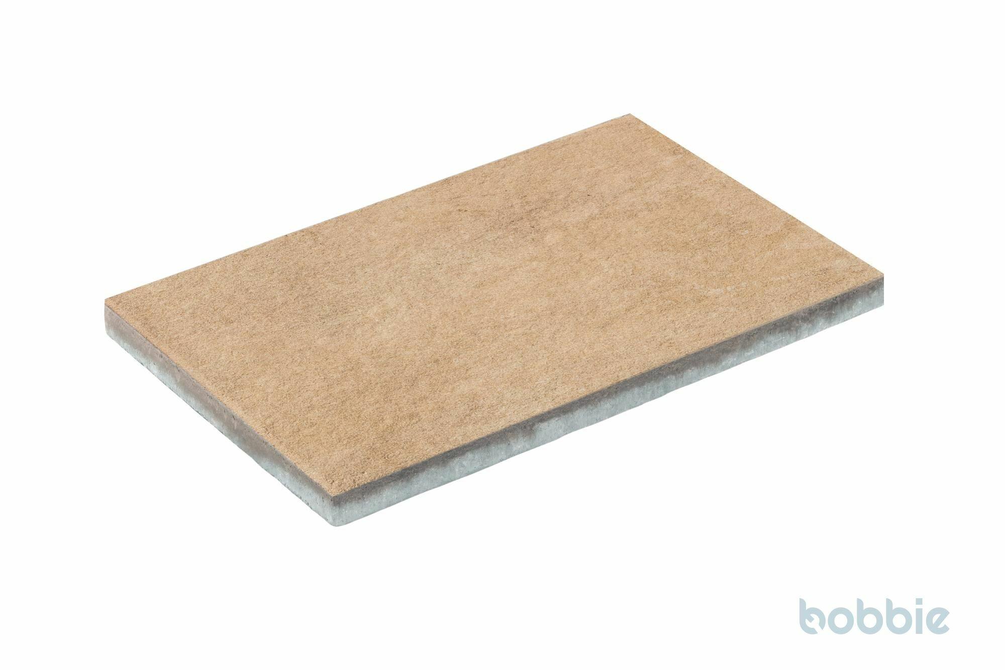DIEPHAUS Terrassenplatte SOLEDO LACHS 60/40/4 CM PE5