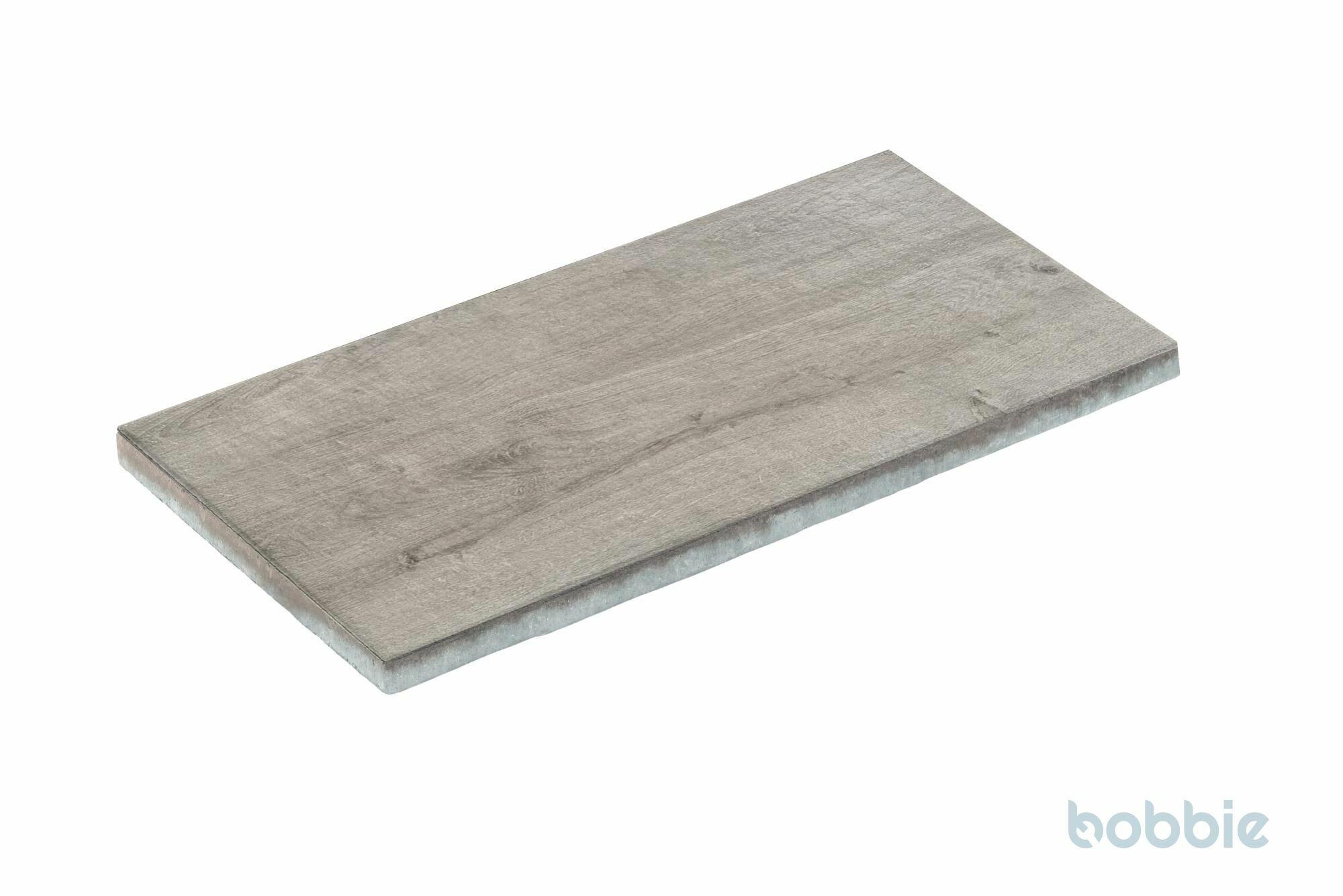 DIEPHAUS Terrassenplatte NATURA FINO PERLMUTT 80/40/4 CM PE4