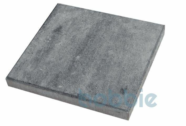 DIEPHAUS Terrassenplatte VIA QUARZIT 40/40/4 CM PE2 120/DBP
