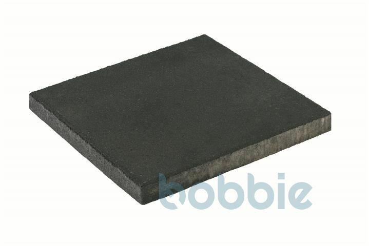 DIEPHAUS Terrassenplatte VIA BASALT M GLIMMER 40/40/4CM PE2 120/D