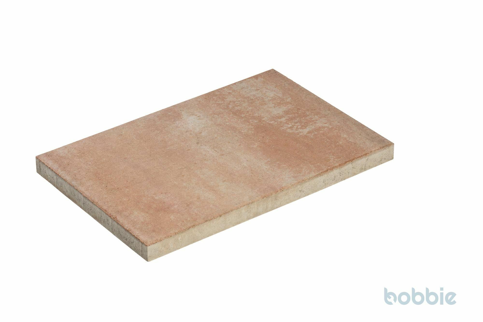 DIEPHAUS Terrassenplatte VIA SANDSTEIN 60/40/4 CM PE2 72/DBP