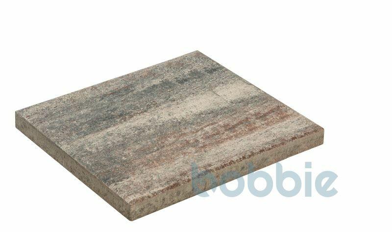 DIEPHAUS Terrassenplatte SANDSTEIN MUSCHELBEIGE 60/40/4 CM 72/DBP