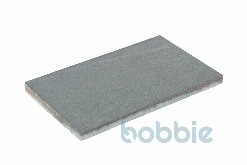 DIEPHAUS Terrassenplatte LUMEA ARDESA BASALT 60/40/4 CM PE5