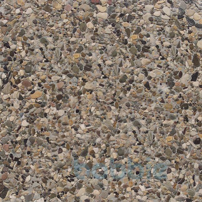 DIEPHAUS Terrassenplatte WASCHBETON