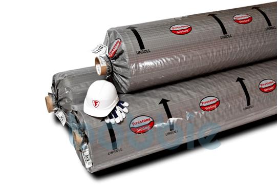 Firestone GeoGard EPDM Geomembrane 1,14 mm 12,2 m x 61 m