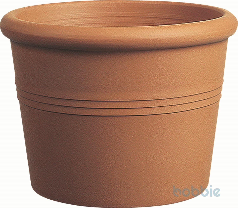 Blumentopf Zylindervase riesig - VASO CILINDRO GIGANTE