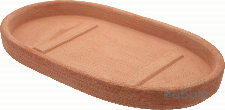 Untersetzer Vase oval - SOTTOVASO OVALE