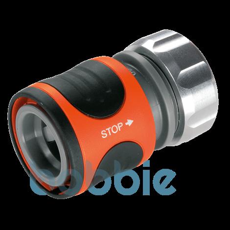 """GARDENA Premium Wasserstop 13 mm (1/2"""")"""
