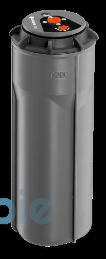 GARDENA T 100 Premium Turbinenregner