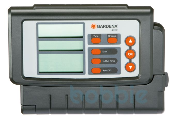 GARDENA Classic Bewässerungssteuerung 4030 MODULAR