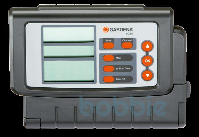 GARDENA Classic Bewässerungssteuerung 6030