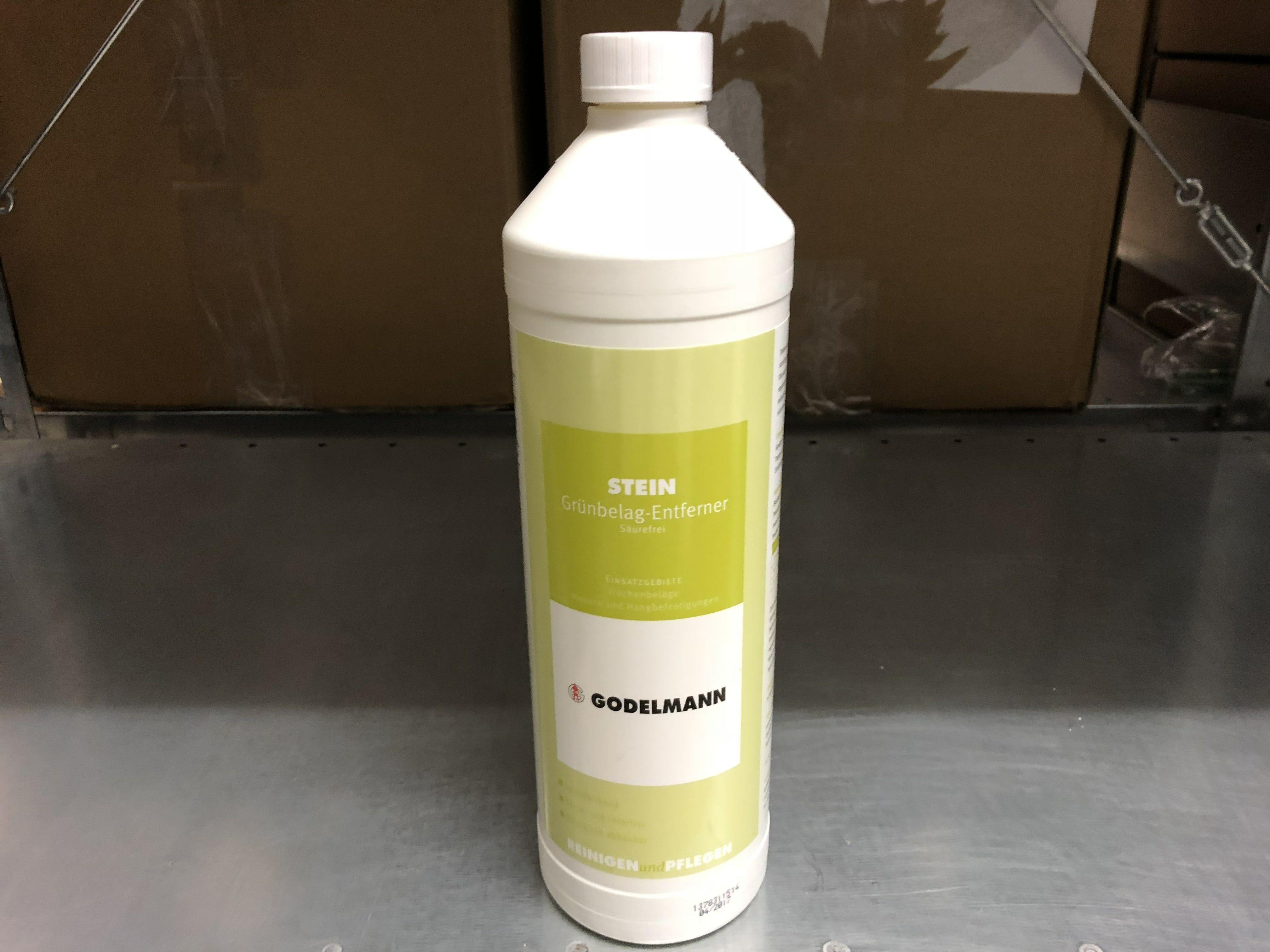 Grünbelag-Entferner 1000 ml