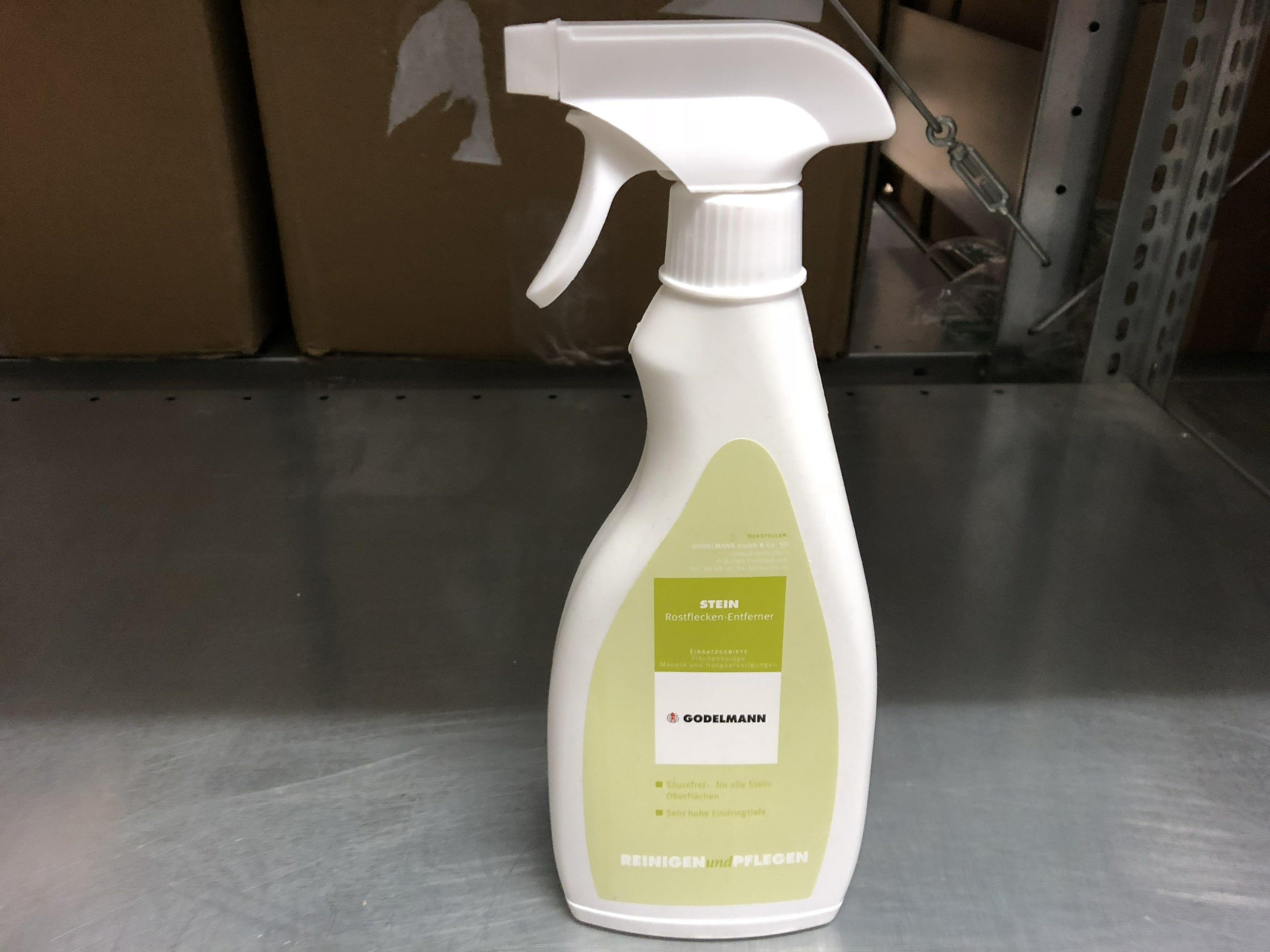 Rostflecken-Entferner 500 ml
