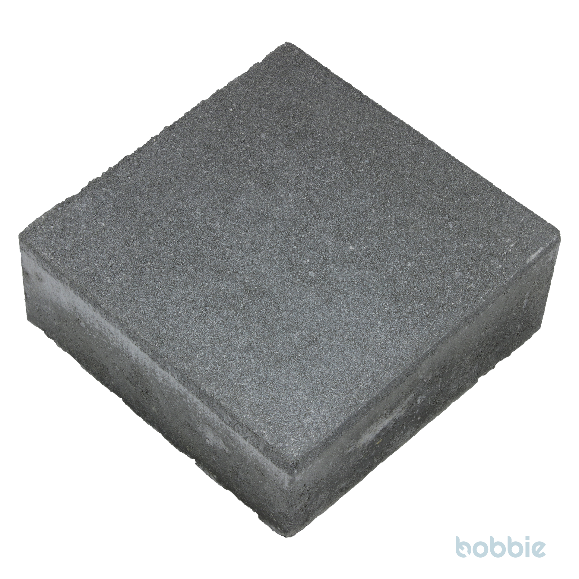 RINNENPLATTE nativo Grau 300 x 300 x (100/120) mm