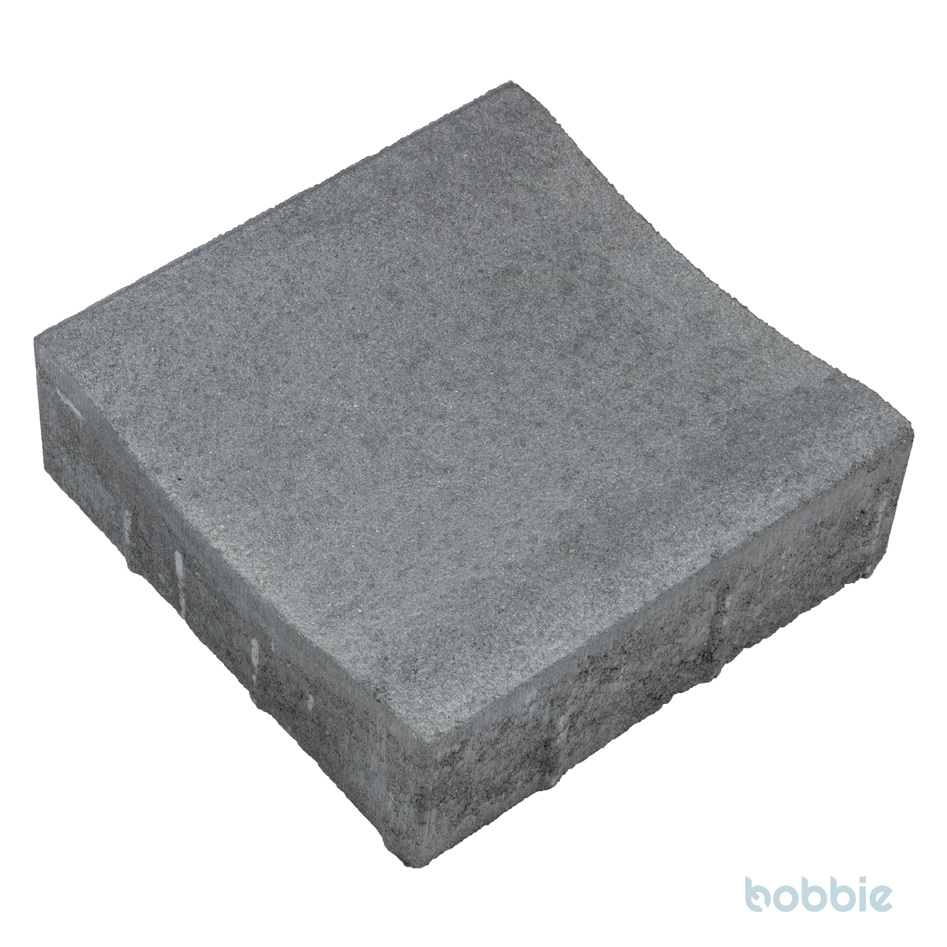 MULDENSTEIN nativo Grau 300 x 300 x (80-100) mm