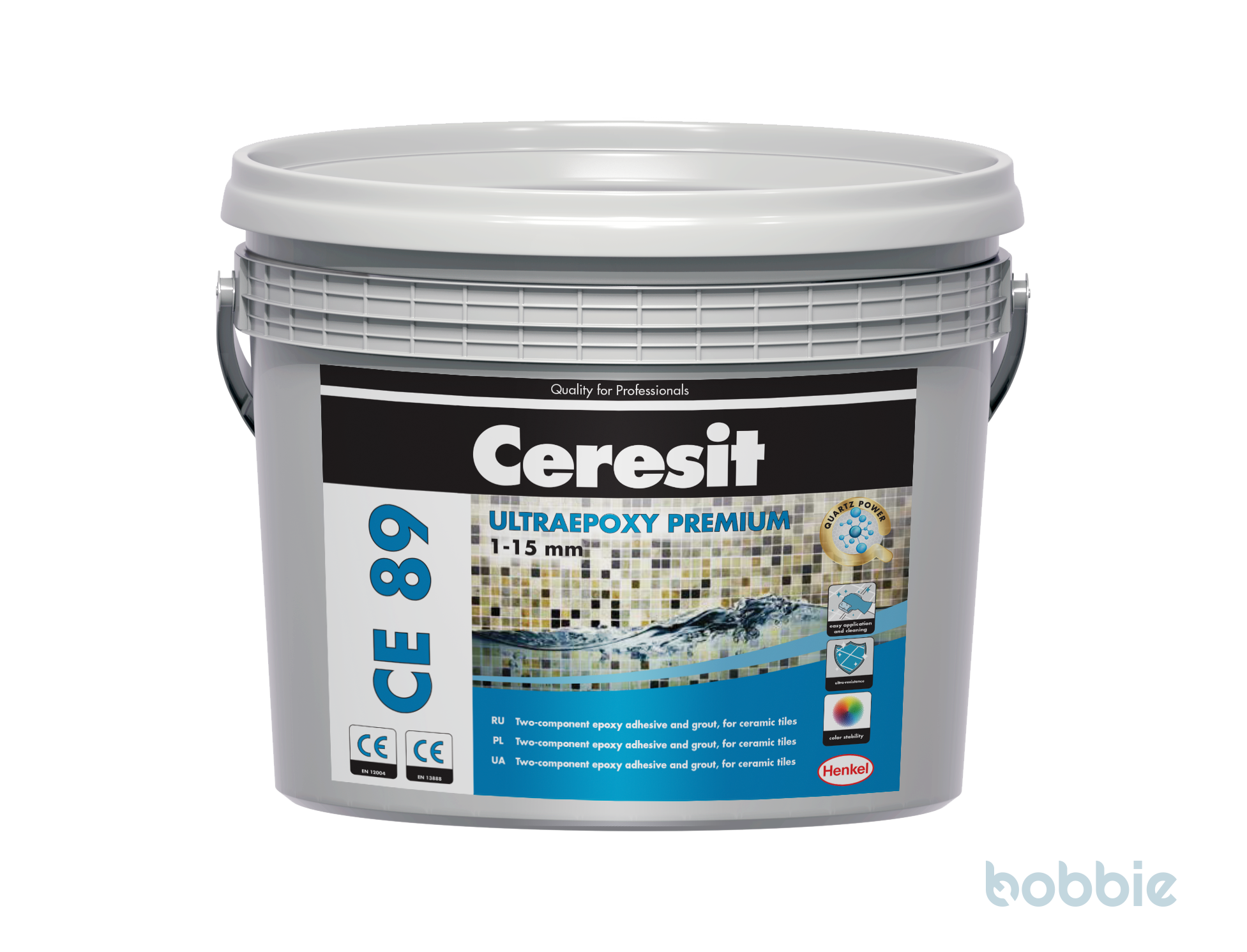 CE 89 Ultraepoxy Premium