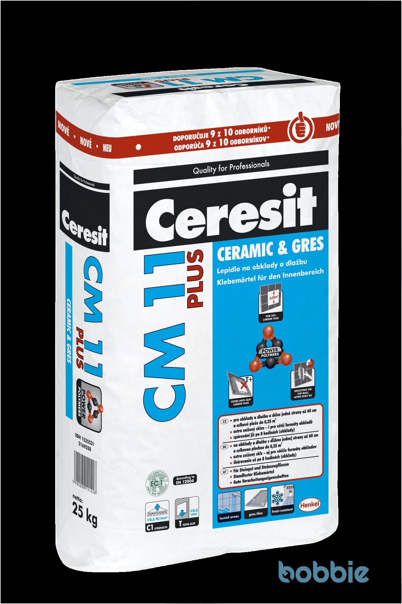 CM 11 PLUS Ceramic & Gres