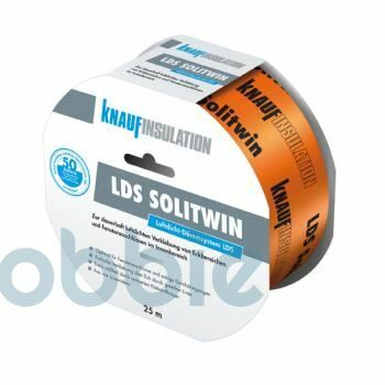 Knauf Insulation LDS Solitwin
