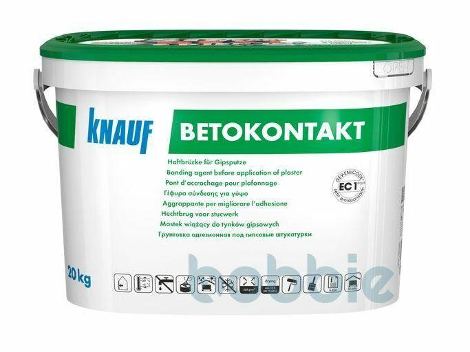 Knauf BETOKONTAKT