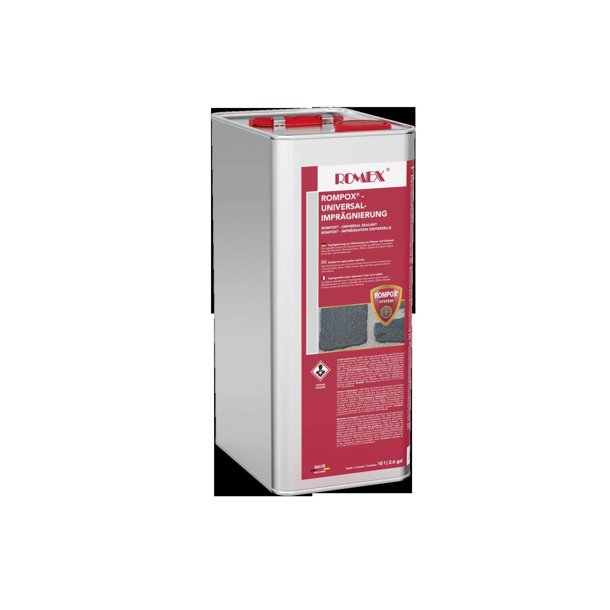ROMPOX® - Universal Imprägnierung 10 Liter