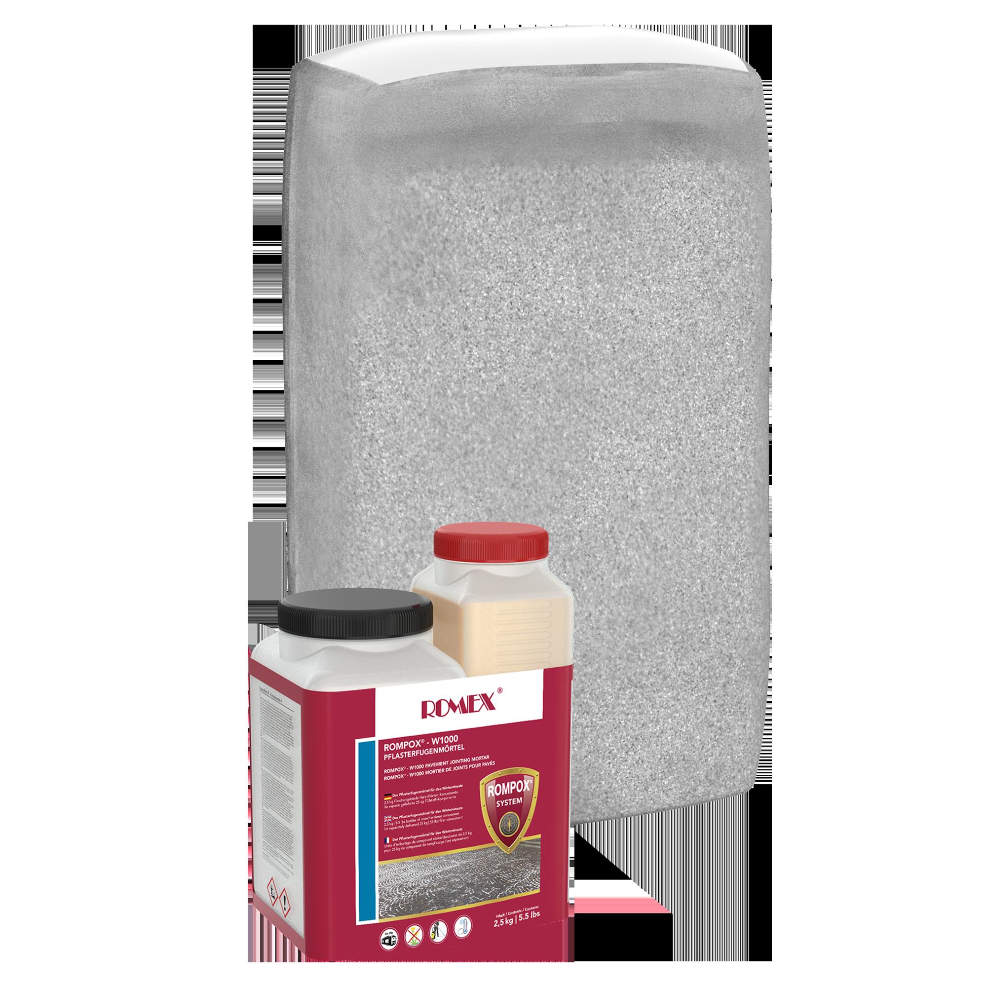 ROMPOX® - W1000 sand- neutral