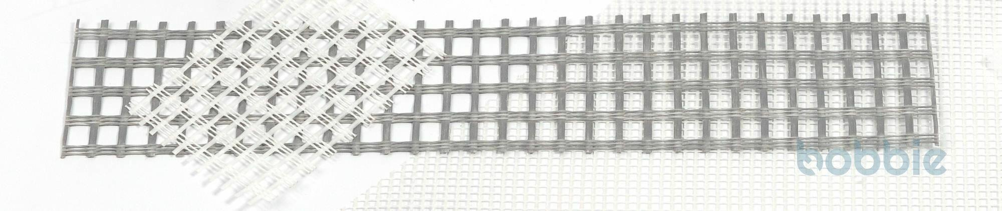 GlasgewebeStreifen