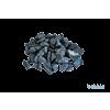 Basalt-Ziersplitt 11/16 mm