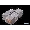 Granit-Kleinpflaster 9/11 cm,