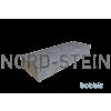 Granit-Blockstufen,