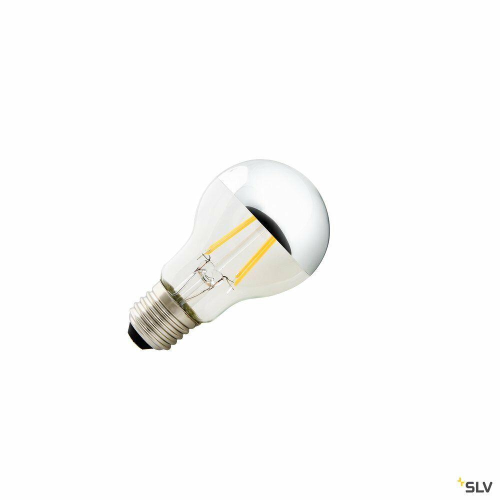 LED Leuchtmittel, A60, E27, 2700K, 640lm dimmbar
