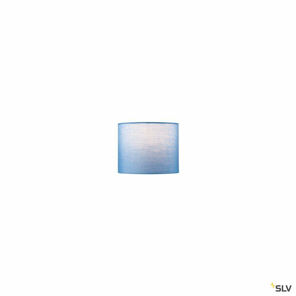 FENDA Leuchtenschirm, blau, 20cm Durchmesser