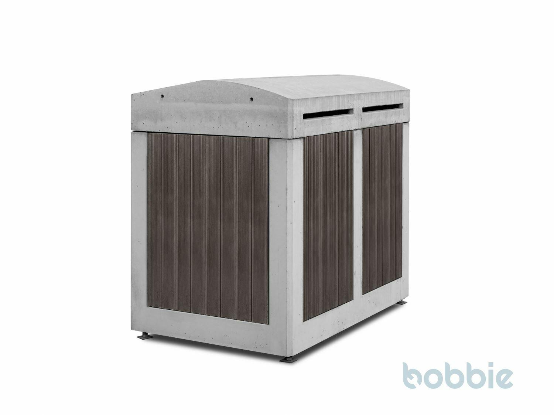 Müllbehälterbox MADEIRA