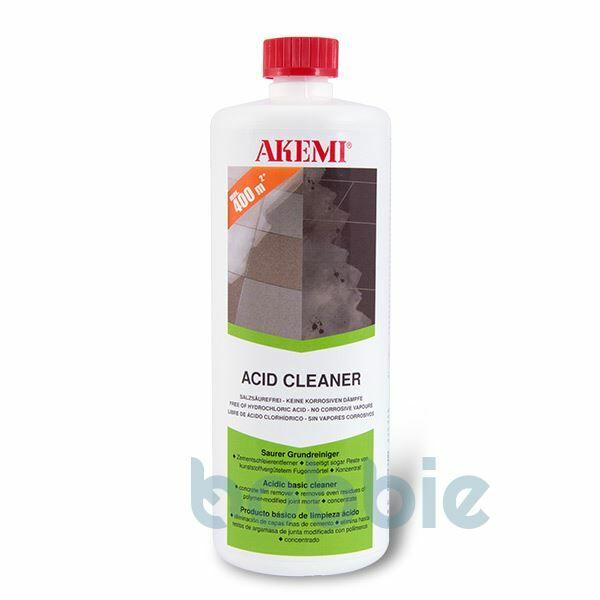 Acid Cleaner salzsäurefrei 5 l