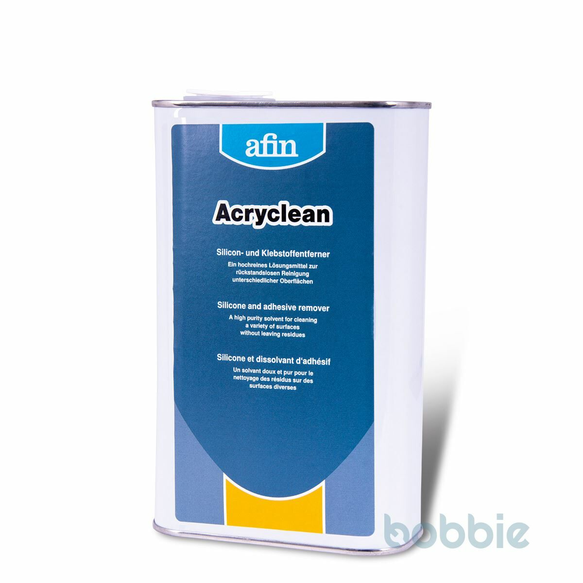 afin Acryclean - Siliconentferner 1 l